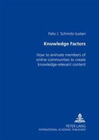 Knowledge Factors