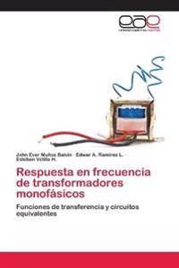 Respuesta En Frecuencia de Transformador