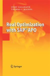 Real Optimization with SAP (R) APO