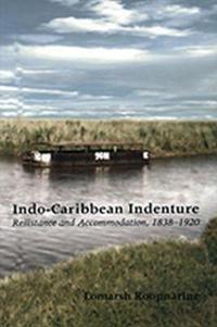 Indo-Caribbean Indenture