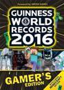 Guinness World Records, Gamer's Edition