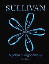 Algebra and Trigonometry Plus Mylab Math -- Access Card Package