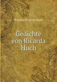 Gedichte Von Ricarda Huch