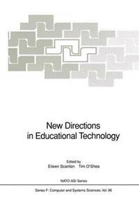 New Directions in Educational Technology
