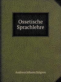 Ossetische Sprachlehre