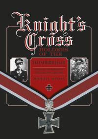 Knightas Cross Holders of the FallschirmjAger
