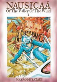 Nausicaa of the Valley of the Wind 1