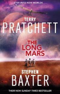 Long mars - (long earth 3)