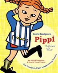 Pipii Longstocking