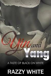 Yin & Yang: A Taste of Black on White