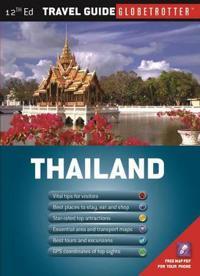 Globetrotter Travel Guide Thailand