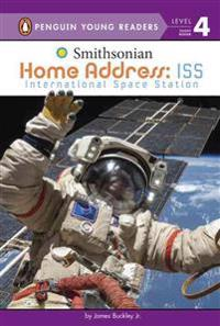 Home Address: ISS: International Space Station