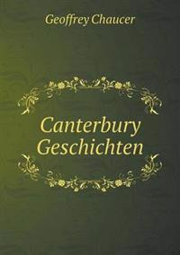 Canterbury Geschichten