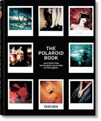 Polaroid book - instant and unique - the best images from the polaroid coll