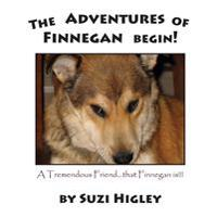 The Adventures of Finnegan Begin!