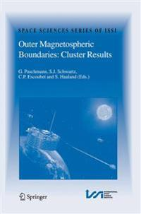 Outer Magnetospheric Boundaries