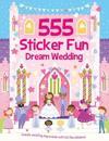 555 sticker fun dream wedding