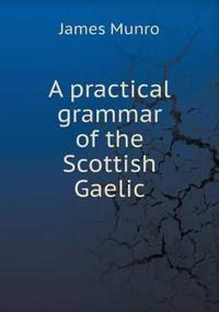 A Practical Grammar of the Scottish Gaelic