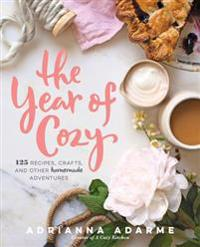 The Year of Cozy