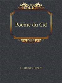 Poeme Du Cid