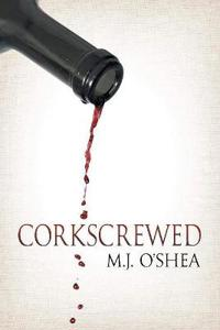 Corkscrewed