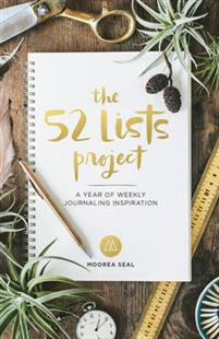 The 52 Lists Projects