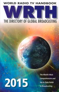 World Radio TV Handbook 2015