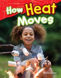How Heat Moves (Library Bound) (Grade 1)