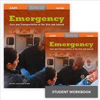 Emergency Care and Transportation of the Sick and Injured + Workbook + Access Code