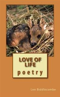 Love of Life: Poetry