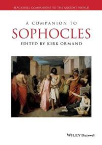 Companion to Sophocles