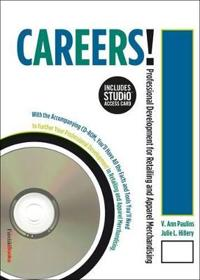 Careers! Professional Development for Retailing and Apparel Merchandising + Studio Access Card
