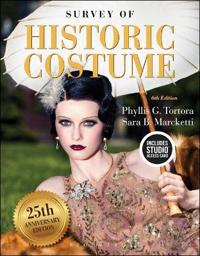 Survey of Historic Costume + Studio Access Card