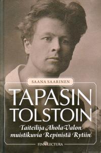 Tapasin Tolstoin