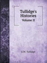 Tullidge's Histories Volume II