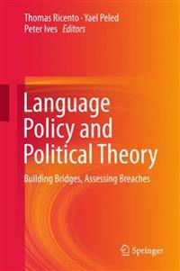 Language Policy and Political Theory