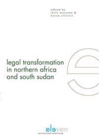 Legal Transformation in Northern Africa and South Sudan
