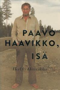 Paavo Haavikko, isä