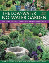 Low Water No Water Garden