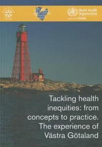 Tackling Health Inequities