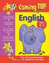 Coming Top: English - Ages 4 - 5
