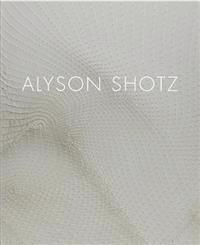 Alyson Shotz