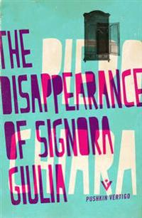 The Disappearance of Signora Giulia