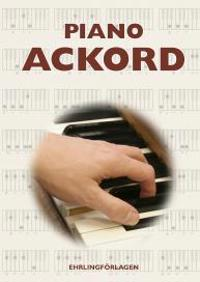 Pianoackord