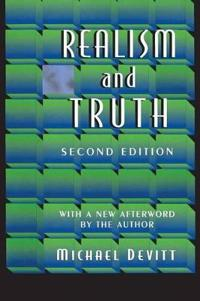 Realism and Truth
