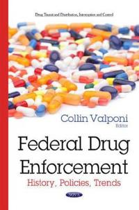 Federal Drug Enforcement