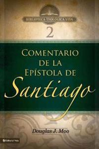 Btv # 02: Comentario de la Ep stola de Santiago