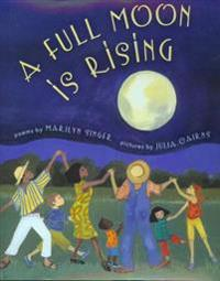 Full Moon Is Rising (1 Paperback/1 CD) [With CD (Audio)]