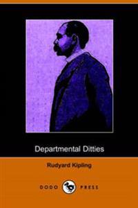 Departmental Ditties And Other Verses