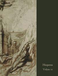 Hesperos Volym 11, Föregångare till Sturm und Drang